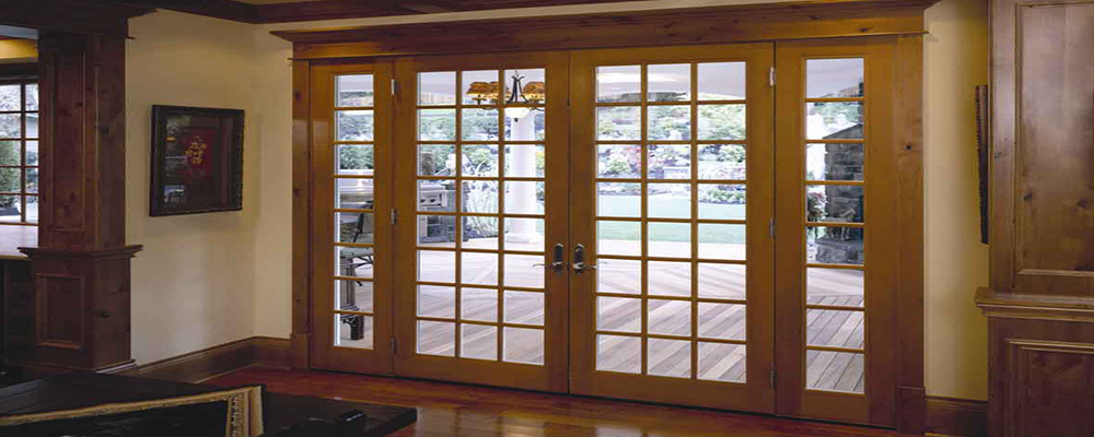 French Doors Home Improvement